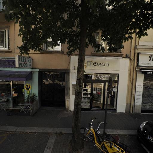 Atelier Flor Designer - Décoration florale - Grenoble