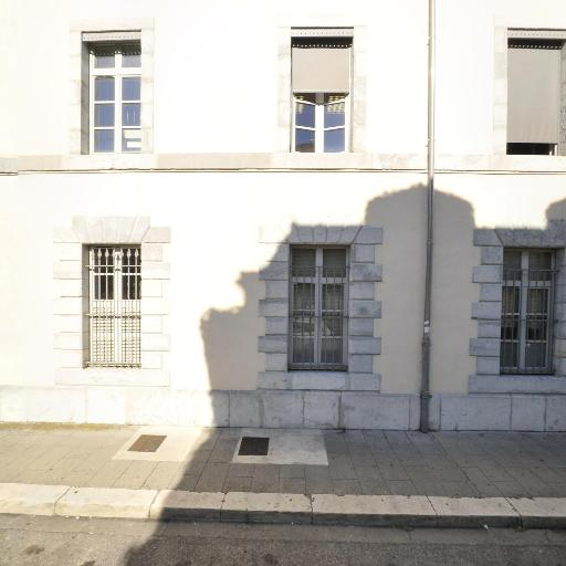 Direction Départementale de la Cohésion Sociale de L'Isère - Jeunesse et sports - services publics - Grenoble