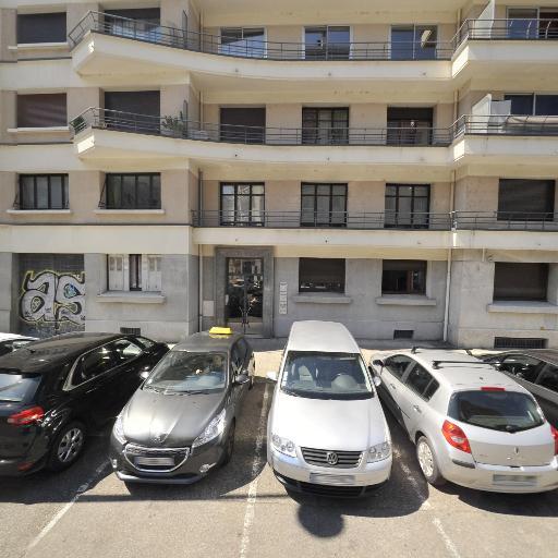 Levalois Daniel - Bureau d'études - Grenoble