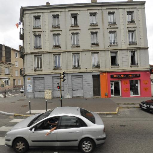 Avenue 38 coiffure - Coiffeur - Saint-Étienne