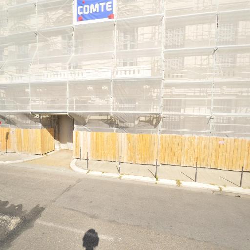 Armee De Terre - Défense nationale - services publics - Grenoble