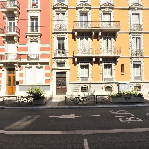 Mouvement Grenoblois Planning Familial - Conseil conjugal et familial - Grenoble