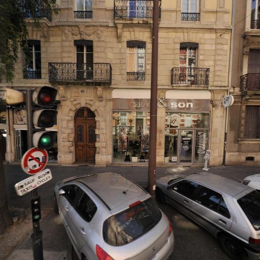 Rua Michel - Architecte d'intérieur - Grenoble