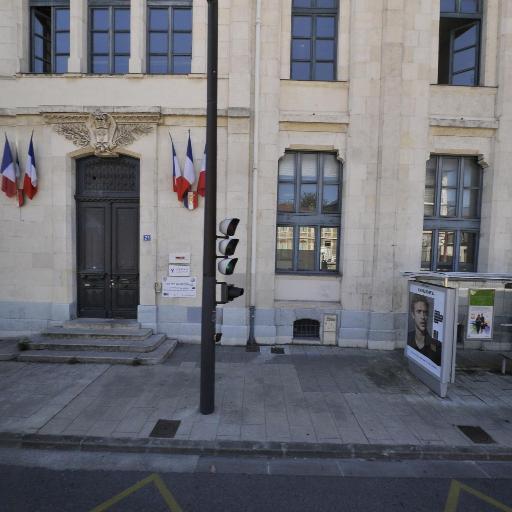Agence d'Urbanisme de la Region Grenobloise - Organisme de développement économique - Grenoble