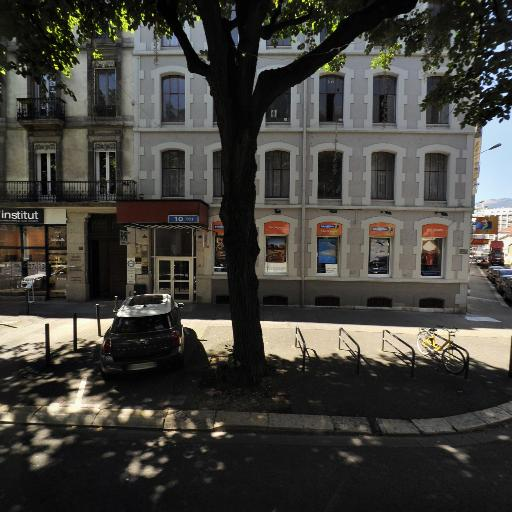 Association Confluence - Association humanitaire, d'entraide, sociale - Grenoble