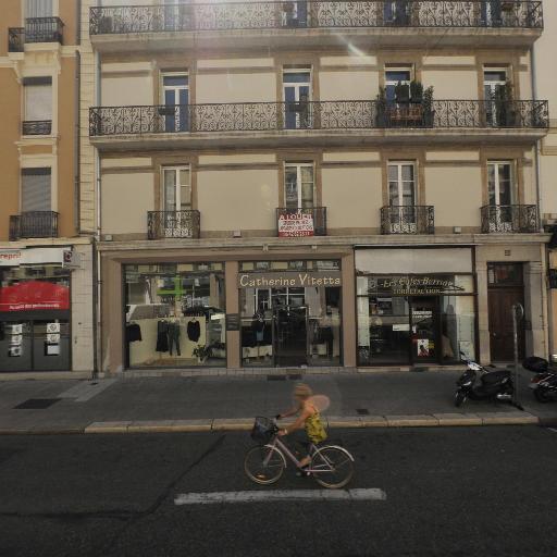 Herboristerie Au Temps Des Fées - Parapharmacie - Grenoble