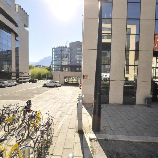 U.G.A.P. Union des Groupements d'Achats Publics - Matériel pour collectivités - Grenoble