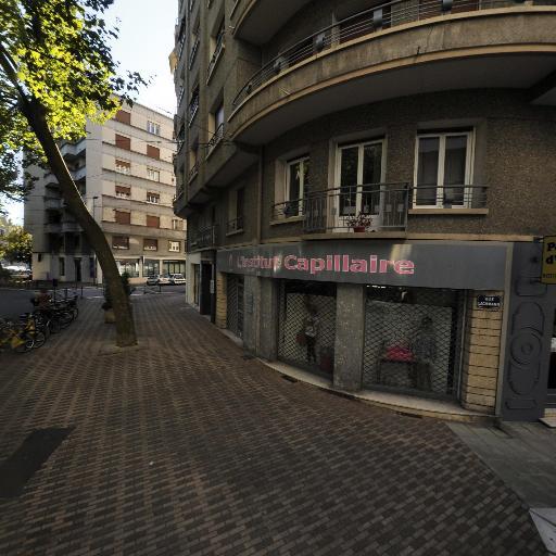 Mottet Aurelie - Médecin généraliste - Grenoble