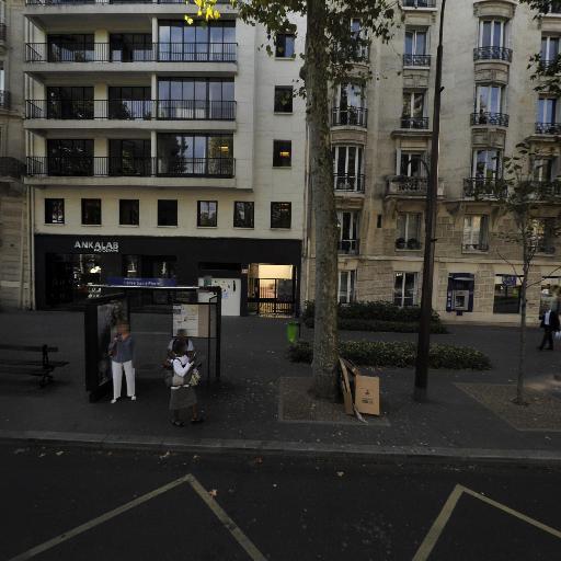 LCL Banque et Assurance - Banque - Neuilly-sur-Seine