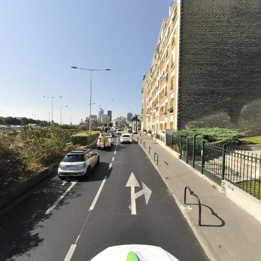 Elfassi Daeve - Bureau d'études - Courbevoie