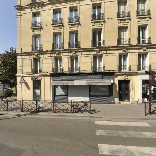 HSBC Neuilly Roule - Banque - Neuilly-sur-Seine