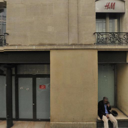 Mobilitis Sa - Conseil en immobilier d'entreprise - Paris