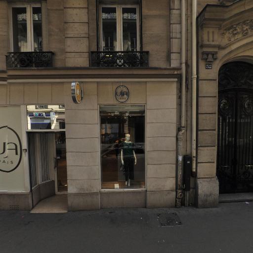 Naiade Resorts LTD - Réceptions et séminaires - Paris