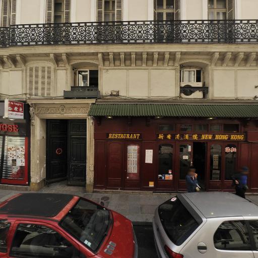 Caelis - Expertise comptable - Paris