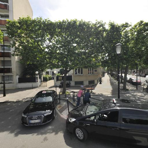 Ayadi Seamy - Médecin anesthésiste et réanimateur - Boulogne-Billancourt