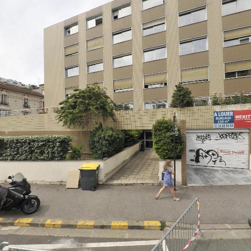 Nathalie Alexandre - Soins hors d'un cadre réglementé - Boulogne-Billancourt