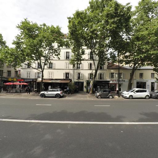 Printer Rezo - Signalisation intérieure, extérieure - Boulogne-Billancourt