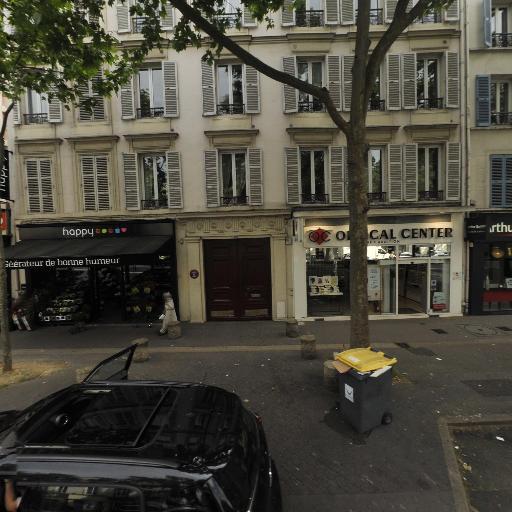 Rb Scooters Boulogne - Vente et réparation de motos et scooters - Boulogne-Billancourt