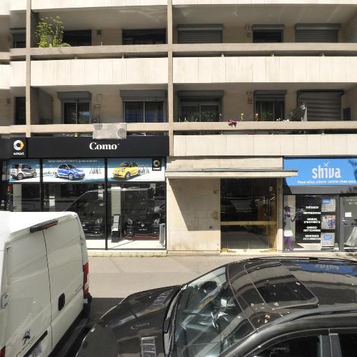 Mercedes-Benz & smart - Concessionnaire automobile - Boulogne-Billancourt