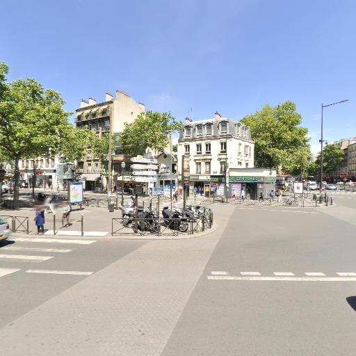 Budget - Location d'automobiles de tourisme et d'utilitaires - Boulogne-Billancourt