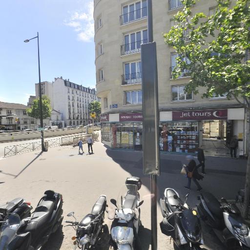 Laure De Fleurian - Psychomotricien - Boulogne-Billancourt
