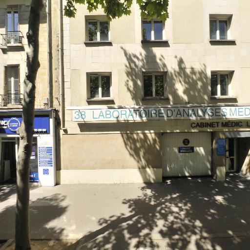 Applic' Ortho - Orthopédie générale - Boulogne-Billancourt