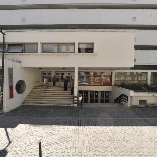 Ecole Arts Piste Cirque Nomade - Enseignement pour les professions artistiques - Boulogne-Billancourt