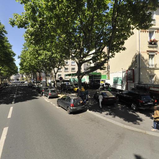 Elan - Garage automobile - Boulogne-Billancourt