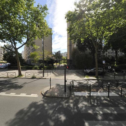 Boulogne Club Best Golf - Club de sports d'équipe - Boulogne-Billancourt