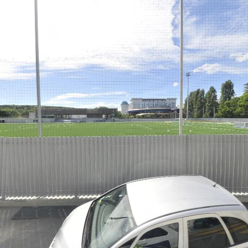 Athlétic Club Boulogne Billancourt Football - Club de sports d'équipe - Boulogne-Billancourt
