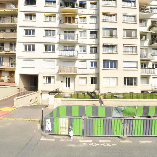 Destia - Services à domicile pour personnes dépendantes - Boulogne-Billancourt