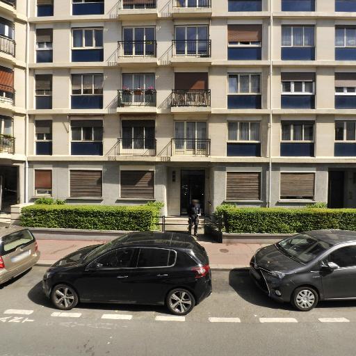 Voytovich Olesya - Enseignement pour les professions artistiques - Boulogne-Billancourt