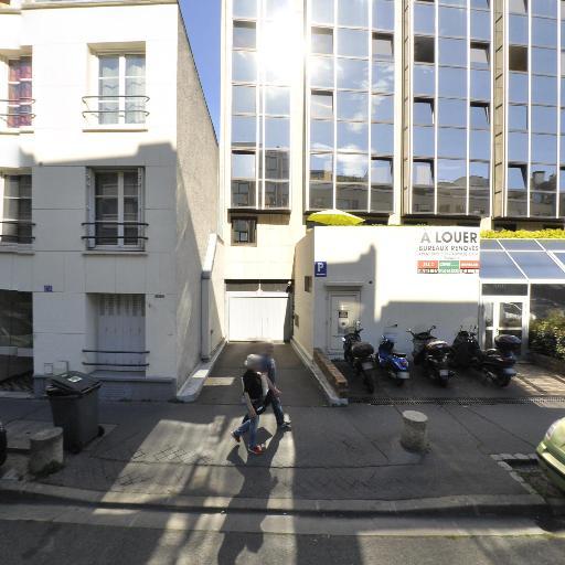 Ikoula Net - Fournisseur d'accès Internet - Boulogne-Billancourt