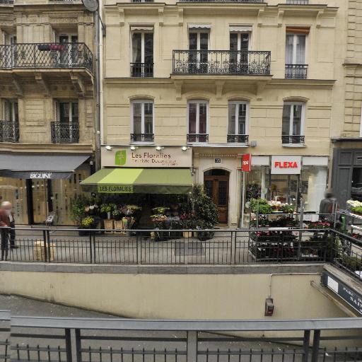 Parking Saint Placide - Gare Montparnasse - Parking public - Paris
