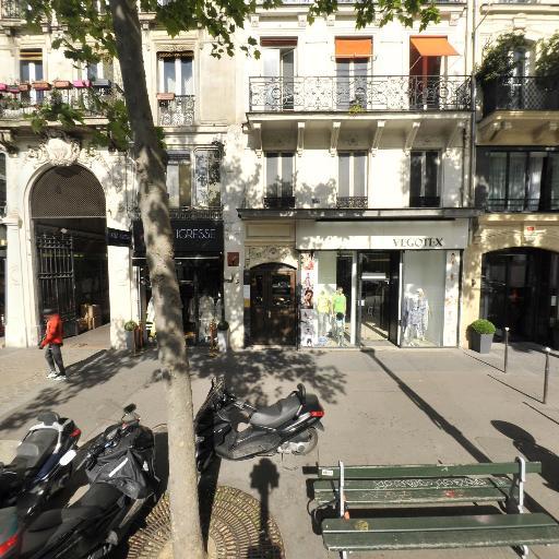 Architecture Consultant - Architecte d'intérieur - Paris
