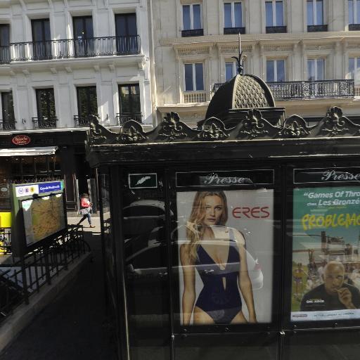 A.3 Loisir - Club de jeux de société, bridge et échecs - Paris