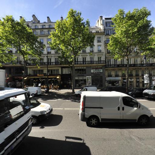 Eatsalad - Restauration rapide - Paris