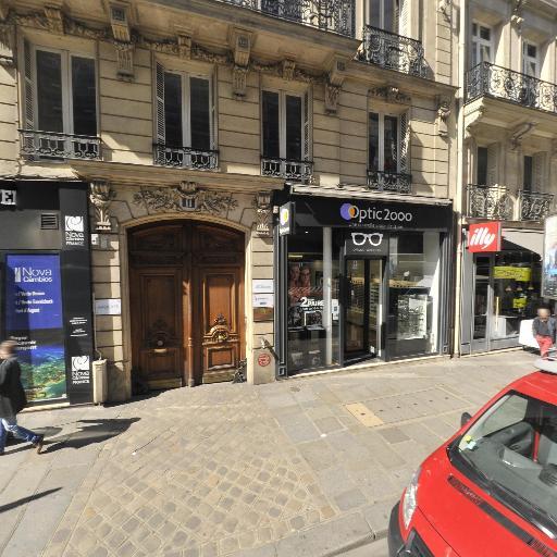Novances - Expertise comptable - Paris