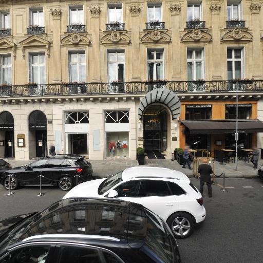 Keirao Spa - Relaxation - Paris