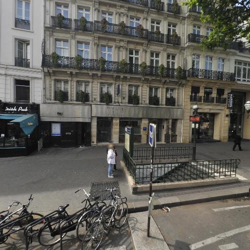 Hotel Paris Opera Affiliated by Meliá - Restaurant - Paris