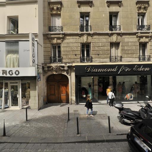 Adamis Sarl - Conseil, services et maintenance informatique - Paris