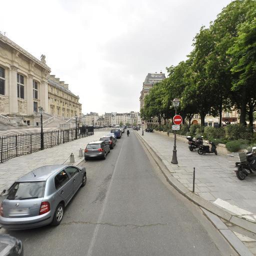 Annonces légales Journal La Loi - Édition de journaux, presse et magazines - Paris