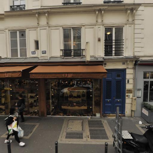 Bistrot Buci Mazarine - Restaurant - Paris