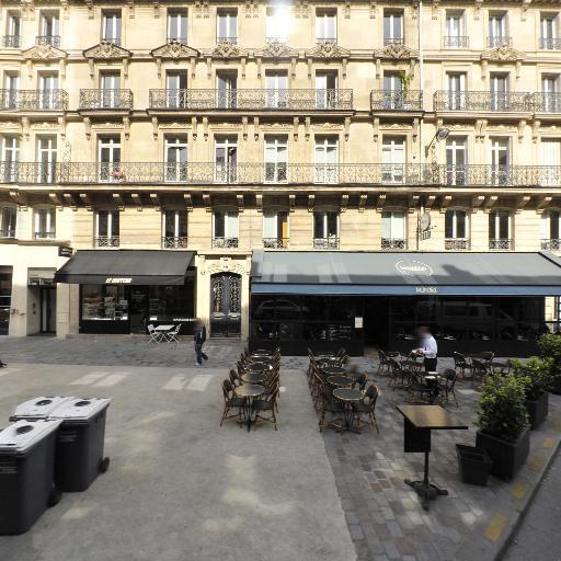 Sebastien Aubril Coiffure - Enseignement pour la coiffure et l'esthétique - Paris
