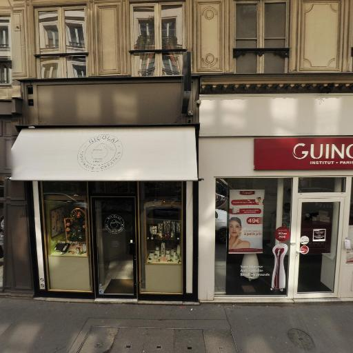 Atout Services - Garage automobile - Paris