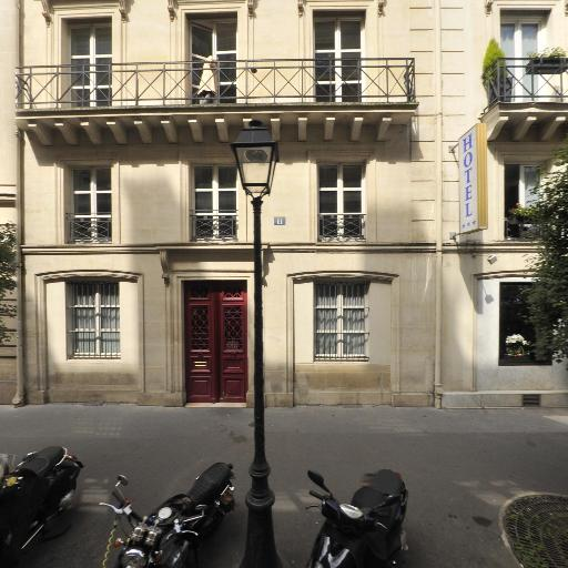 Decobat Entreprises - Entreprise de bâtiment - Paris