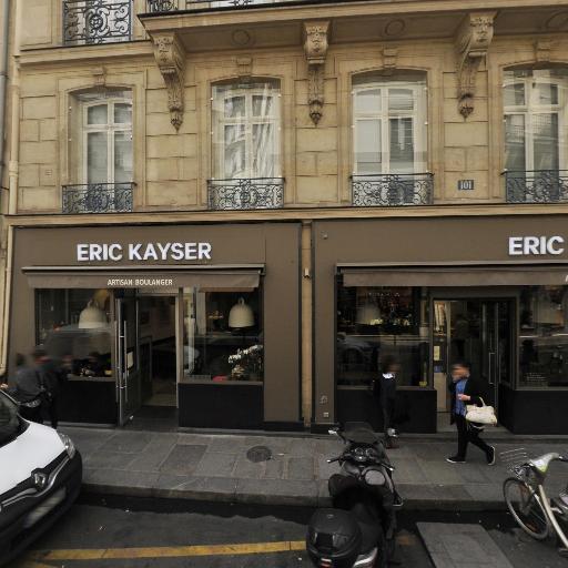 Boulangerie Eric Kayser - Boulangerie pâtisserie - Paris