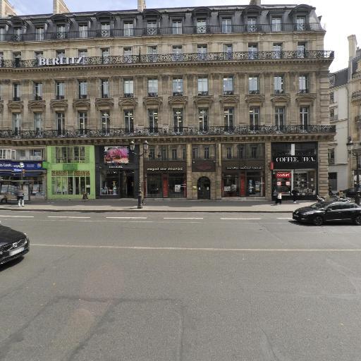 Anthropologie - Magasin de décoration - Paris