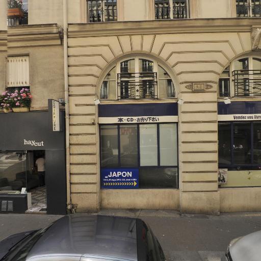 Laffitte Capital Management - Banque - Paris