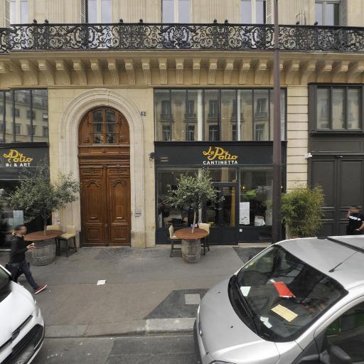 Christie & Co - Conseil en immobilier d'entreprise - Paris